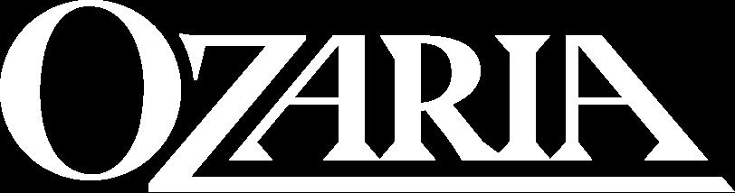 Ozaria brand logo