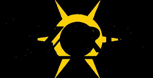 Ozaria branding logo